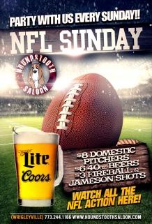 Sunday NFL