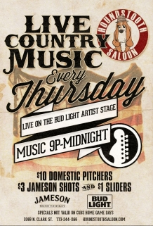 Country Night
