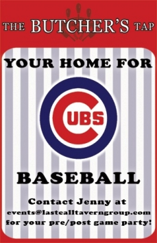 Your Home for Cubs Baseball!