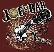 Joe's Bar - Old Town - 940 W. Weed St Chicago, IL 60642
