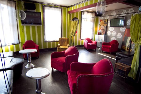 Private Party Rooms Geneva Il