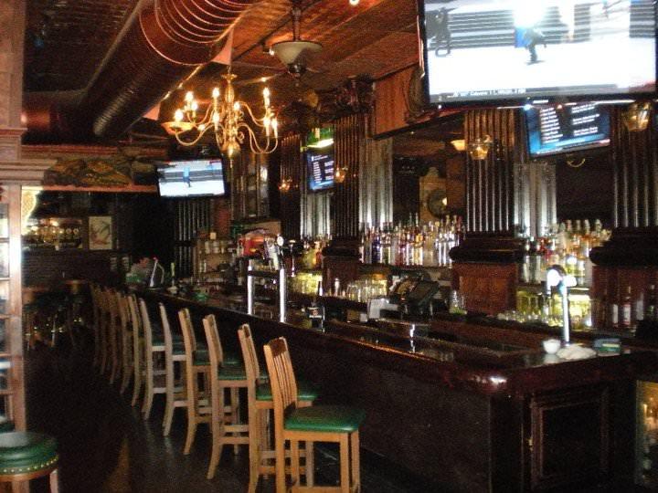 Irish Restaurant Chicago Il