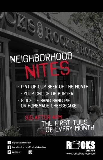 Neighborhood Nite