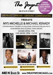 Micheal Kenedy & Ms Michelle