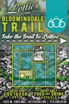 606 Bloomingdale Trail