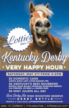 Kentucky Derby 2019!