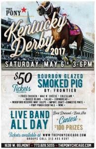 Kentucky Derby 2017