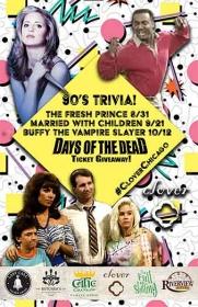 90'S Trivia!