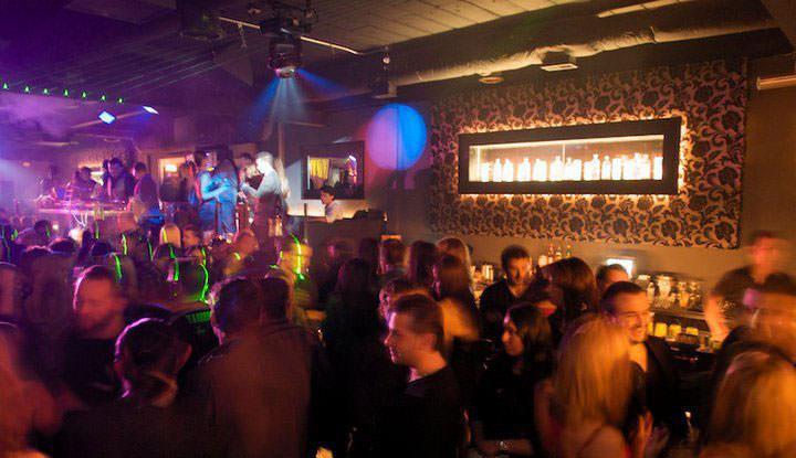 Proof Nightclub Chicago