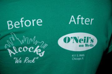 O'Neil's on Wells