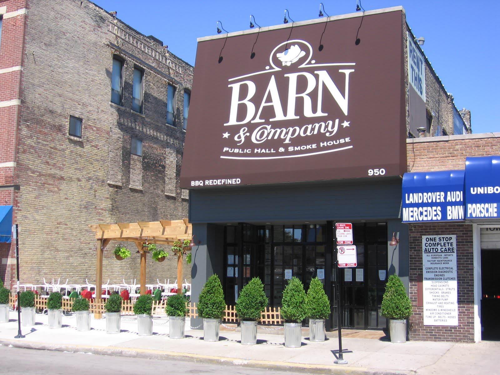 Barn & Company