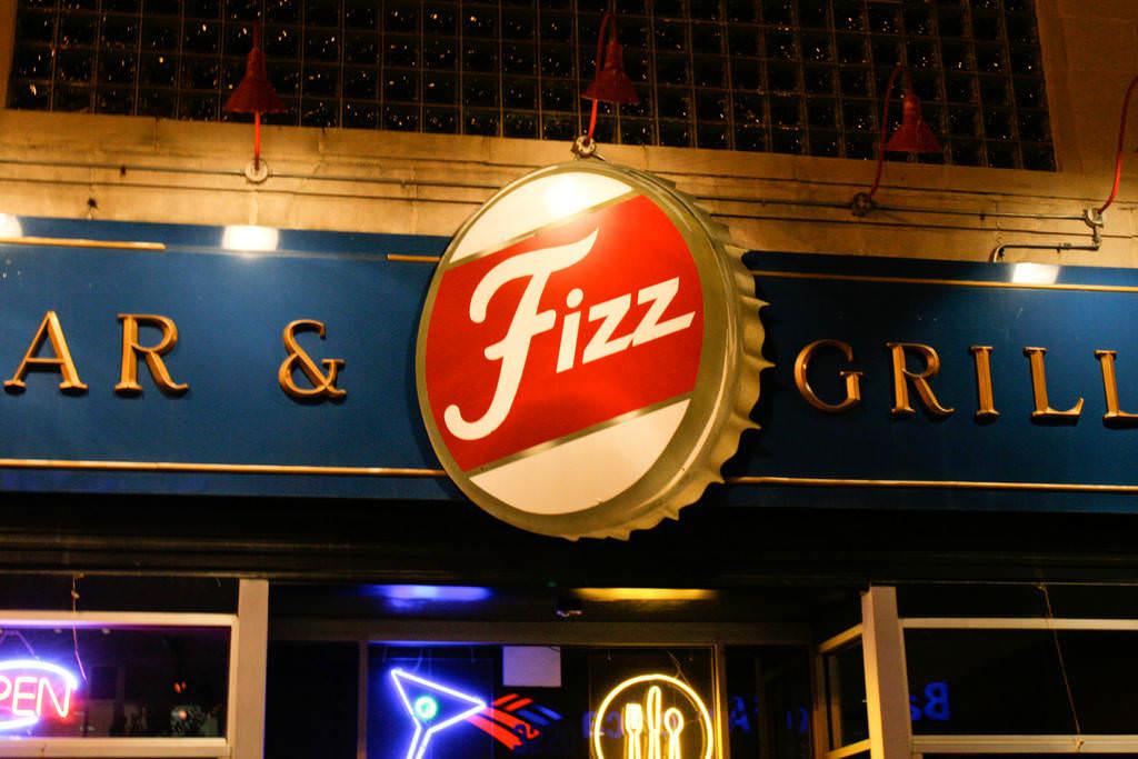Fizz Bar & Grill