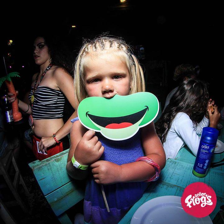 Senor Frogs Las Vegas